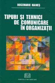 Tipuri si tehnici de comunicare in organizatii 0