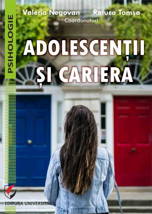 Adolescentii si cariera [0]