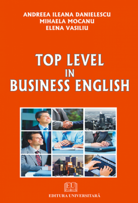 Top level in business english 0