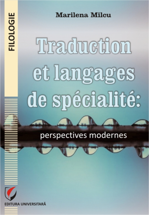 Traduction et langages de spécialité: perspectives modernes 0
