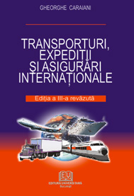 Transporturi, expediţii şi asigurări internaţionale 0