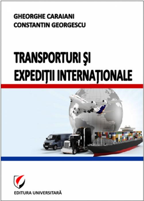 Transporturi şi expediţii internaţionale [0]