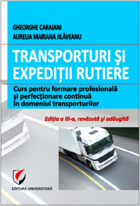 Transport and road expeditions. Course training and continuous improvement in transportation 0