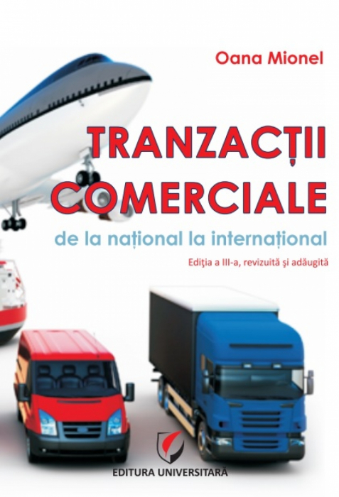 Tranzactii comerciale. De la national la international 0