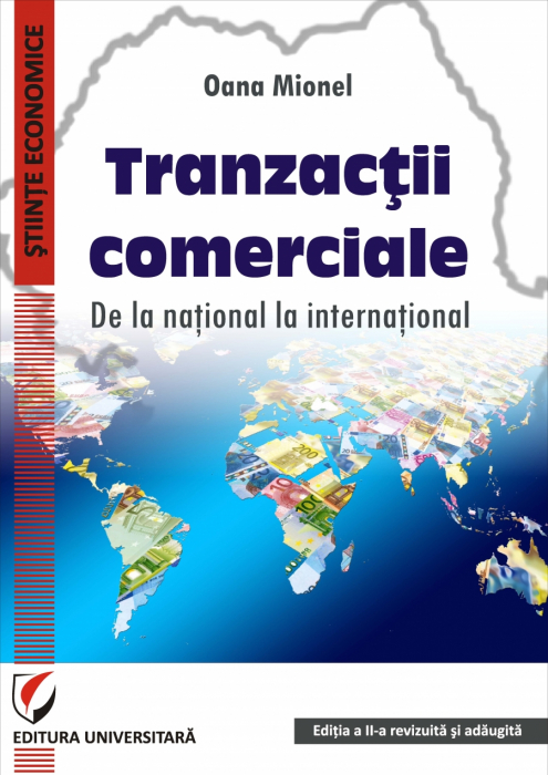 Tranzactii comerciale. De la national la international 0