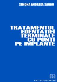 Tratamentul edentaţiei terminale cu punţi pe implante 0