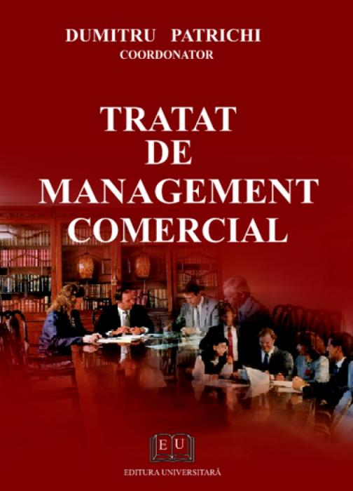 Tratat de management comercial 0