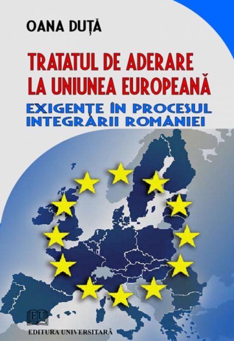 European Union Accession Treaty- Requirements in the process of Romania [0]