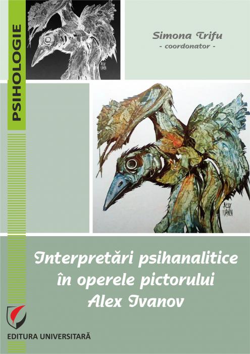 Interpretari psihanalitice in operele pictorului Alex Ivanov [0]