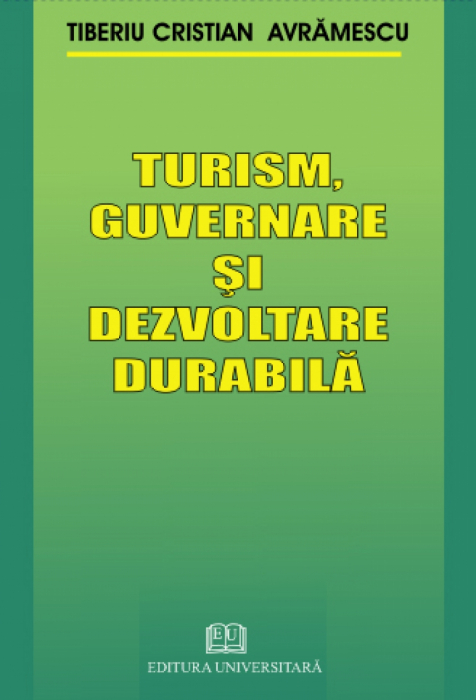Tourism, governance and sustainable development [0]