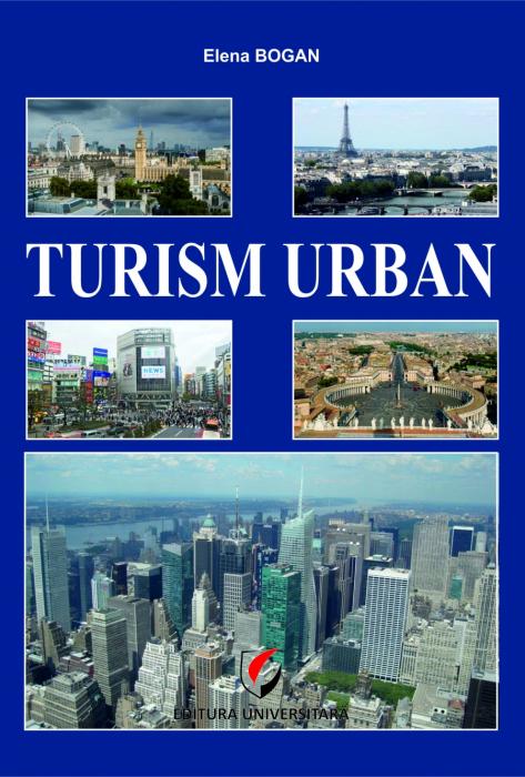 Turism urban. Note de curs 0