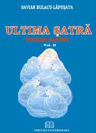 Ultima satra - Ingerii satrei - vol. II 0