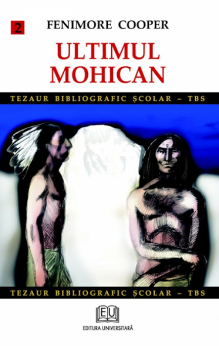 Ultimul mohican (vol. 2) 0
