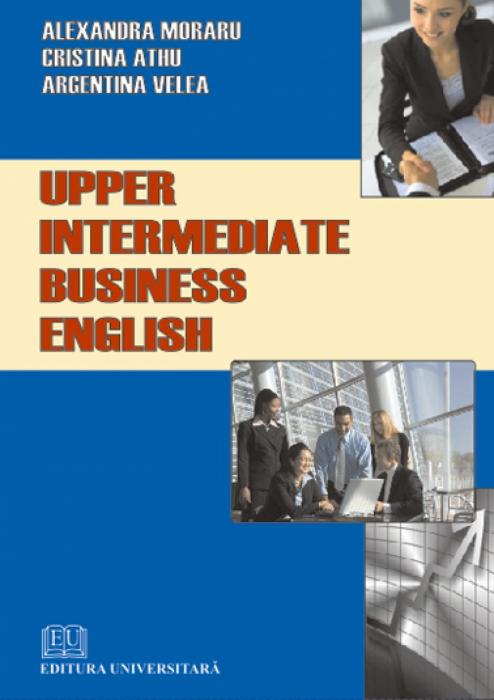 Upper Intermediate Business English 0