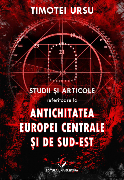 Studies and articles on the Antiquity of Central and South-Eastern Europe [0]