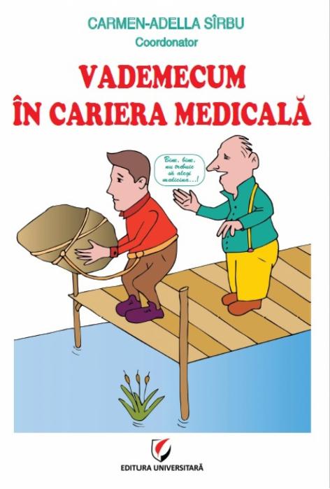 Vademecum in cariera medicala 0