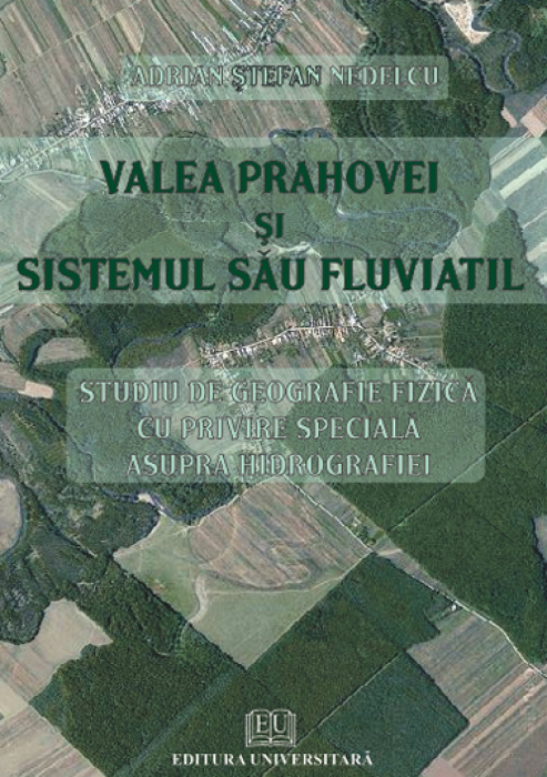 Prahova Valley and or fluvial system - physical geography study of the hydrography special 0