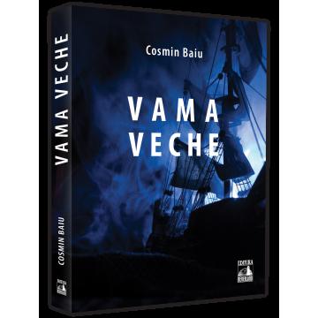 Vama Veche - Cosmin Baiu [0]