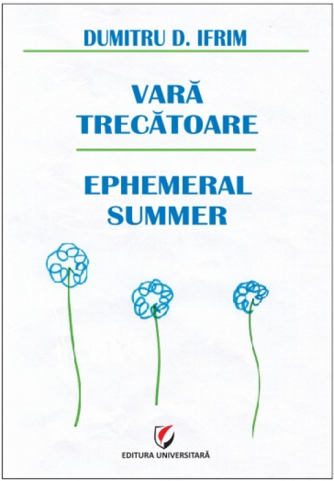 Ephemeral summer Antology of haiku, tanka and haibun 0