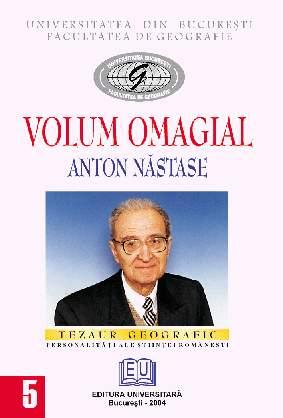 Volume homage - Anthony Nastase [0]