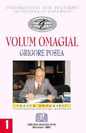 Volume anniversary - Gregory Posea [0]