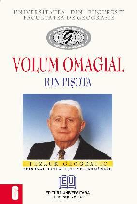 Volume anniversary - Ion Pisota 0