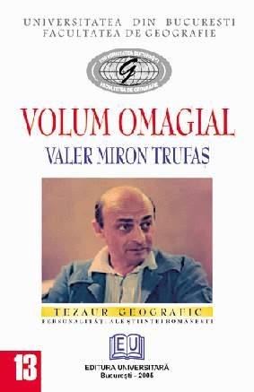 Volume anniversary - Valerie Miron proud [0]