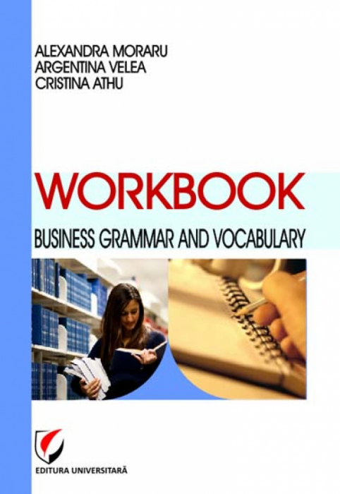 Workbook - Business grammar and vocabulary 0