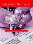 Written Communication in Business English 0