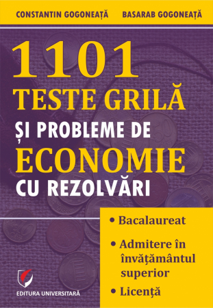 1101 Grid Tests and Economics Problems with Solutions