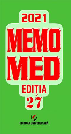 MEMOMED 2021 - 27th edition0