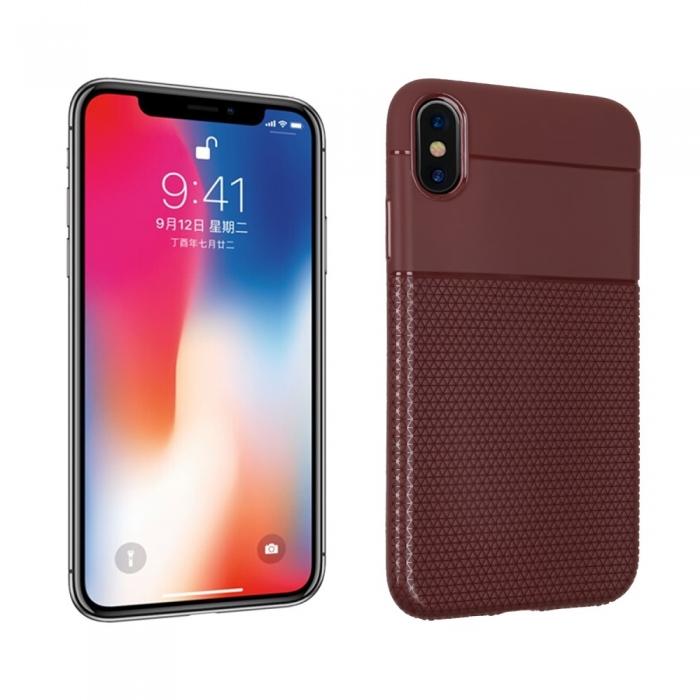 Husa silicon 2 in1 Iphone Xs Max - 3 culori 2