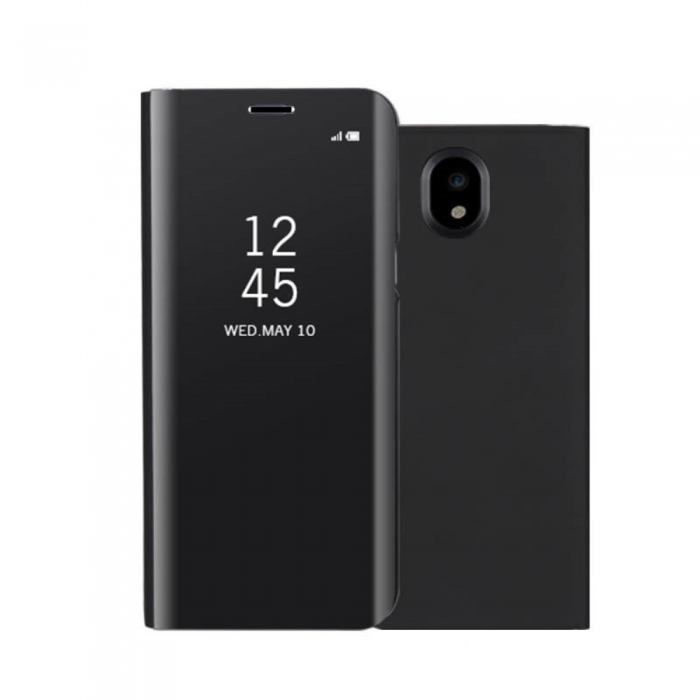 Husa clear view Samsung J3 (2017) - 6 culori 0