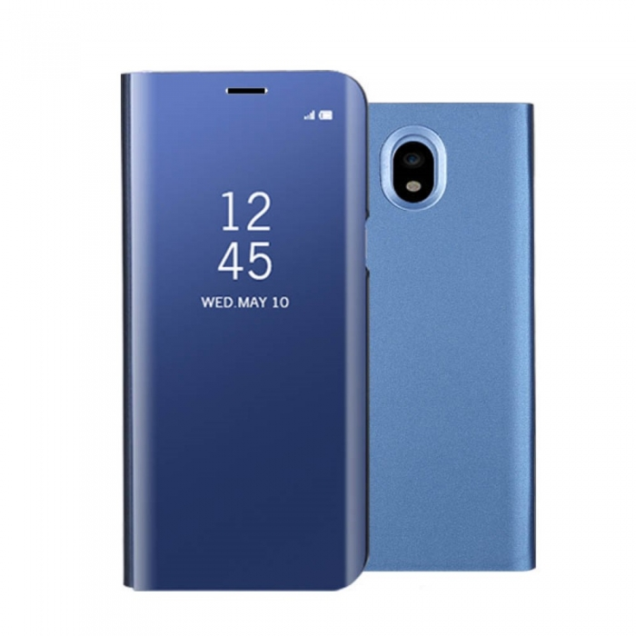 Husa clear view Samsung J5 (2017) - 2 culori 4