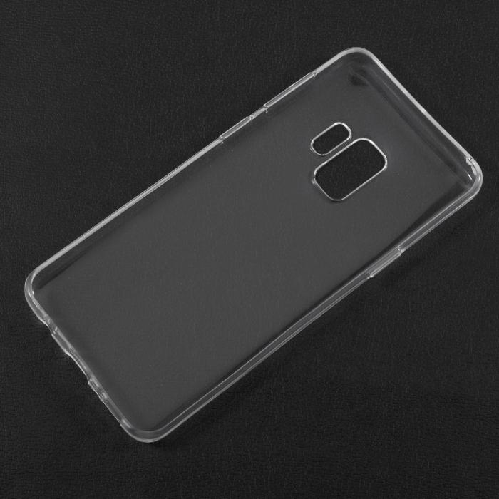 Husa silicon slim Samsung S9 - 2 culori 0