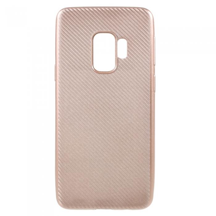 Husa silicon carbon Samsung S9 - 4 culori [2]