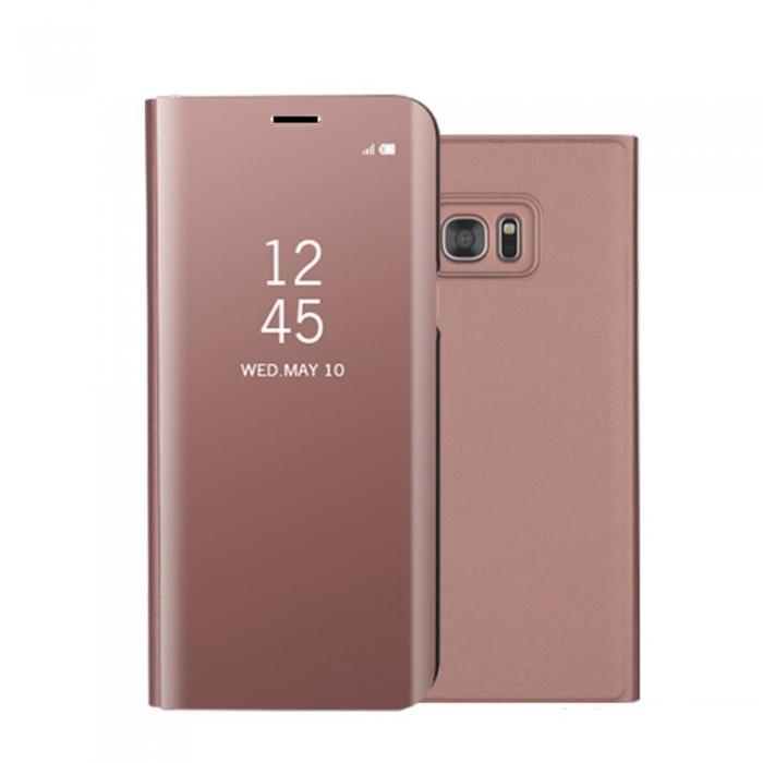 Husa clear view Samsung S8 - 2 culori 2