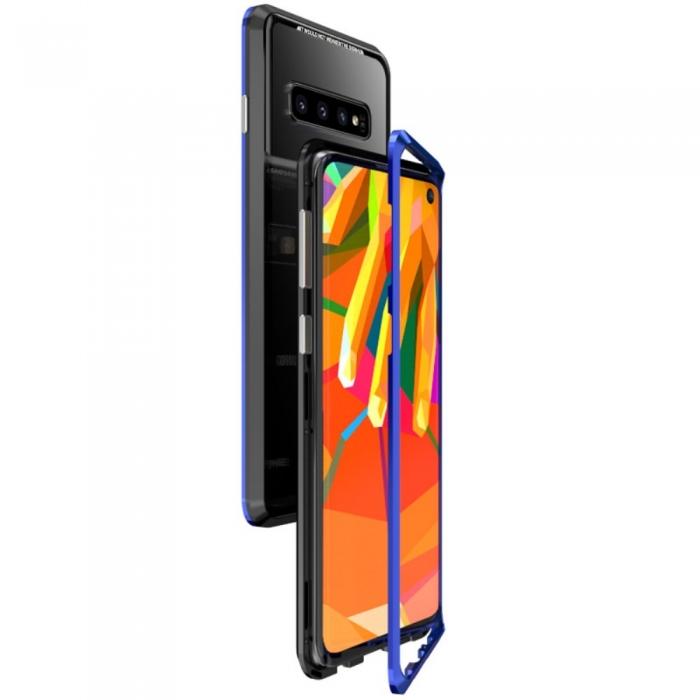 Bumper magnetic Samsung S10 - 3 culori 5