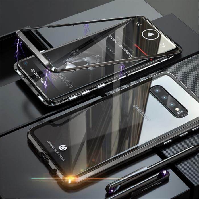 Bumper magnetic Samsung S10 - 3 culori 0