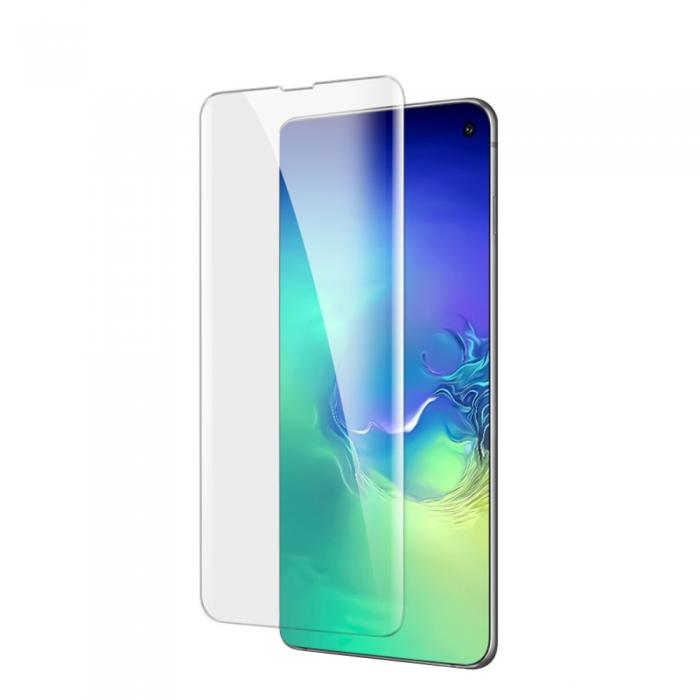 Folie sticla UV Samsung S9 plus 0