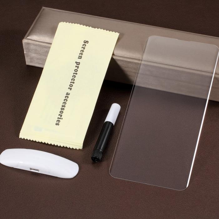 Folie sticla UV Samsung S9 2