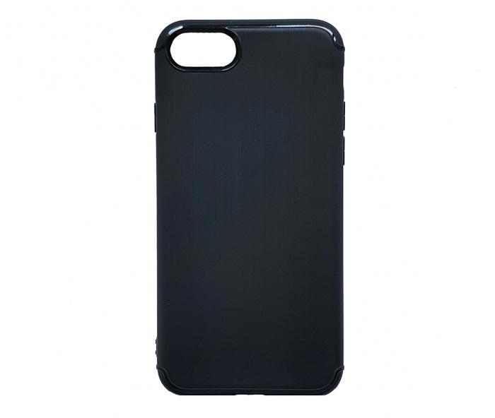 Husa silicon lucarb Iphone 7/8 - 2 culori [1]