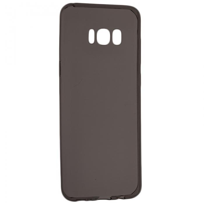 Husa silicon slim Samsung S8+ - 2 culori 1