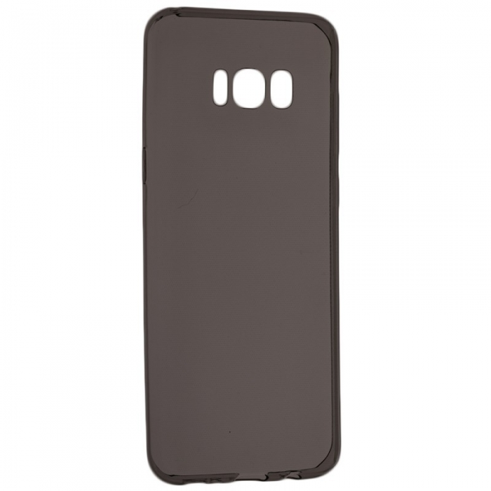 Husa silicon slim Samsung S8 - 2 culori 1