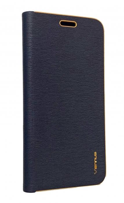 Husa carte Venus Samsung A20E - 5 culori 2