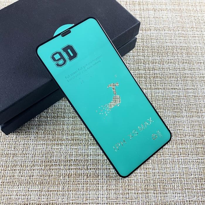Folie ceramica Iphone 11 pro Max 0