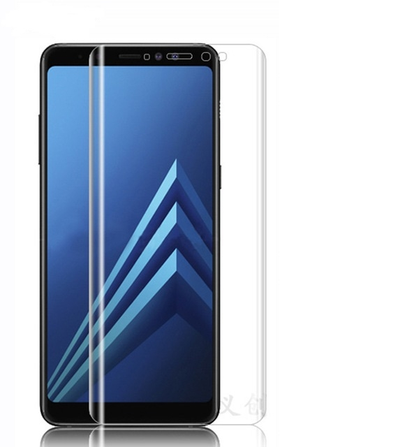 Folie TPU Samsung A5/A8 (2018) 0