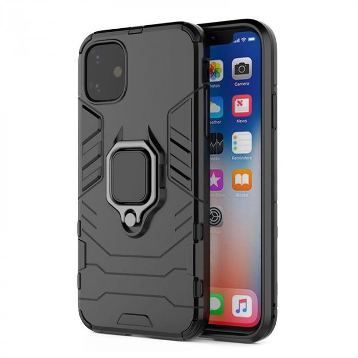 Husa armura inel Iphone 11 Pro [0]