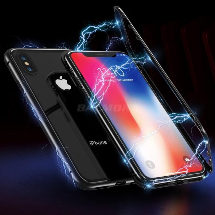 Bumper magnetic Iphone 6 - 2 culori [0]