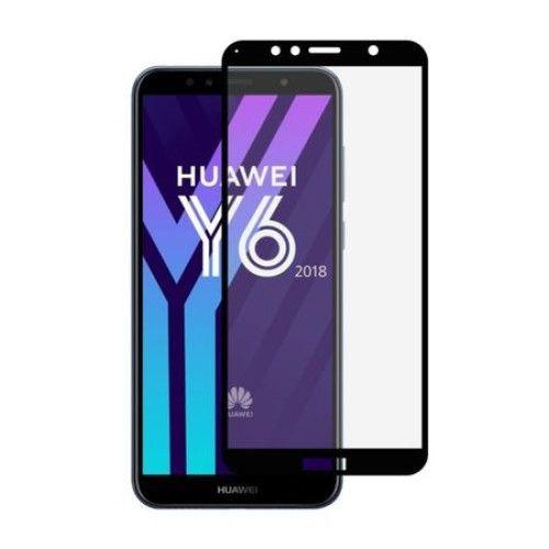 Folie sticla 3D Huawei Y6 2018 0